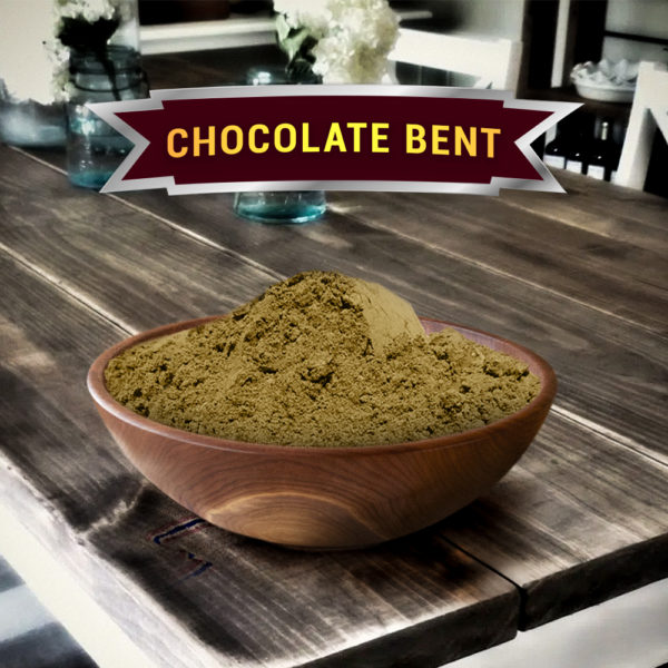Chocolate Bentuangie