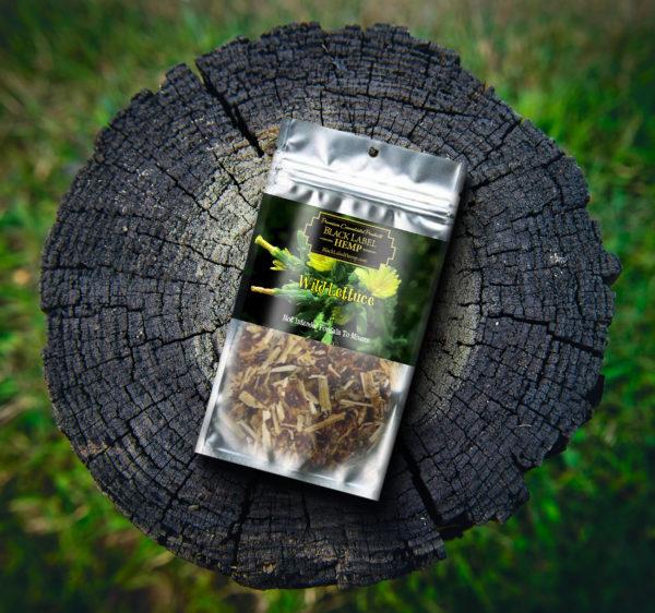 Wild Lettuce 25g | Lactuca Virosa
