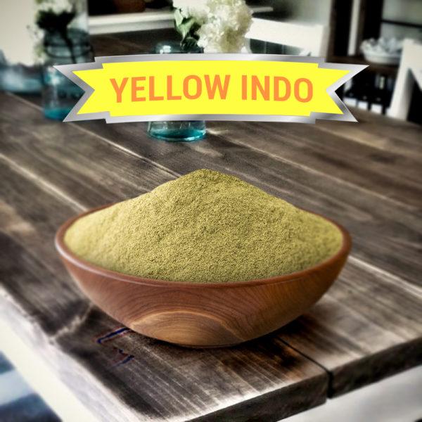 Yellow Indo