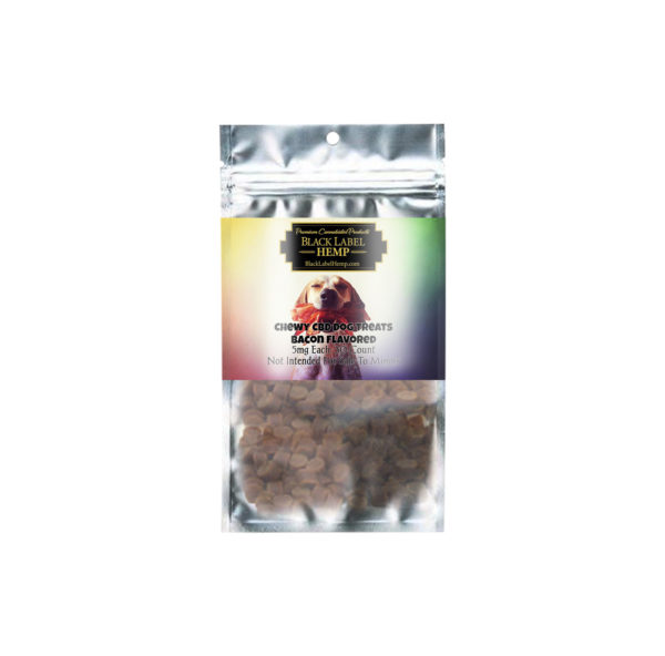 CBD Chewy Dog Treats | CBD For Dogs