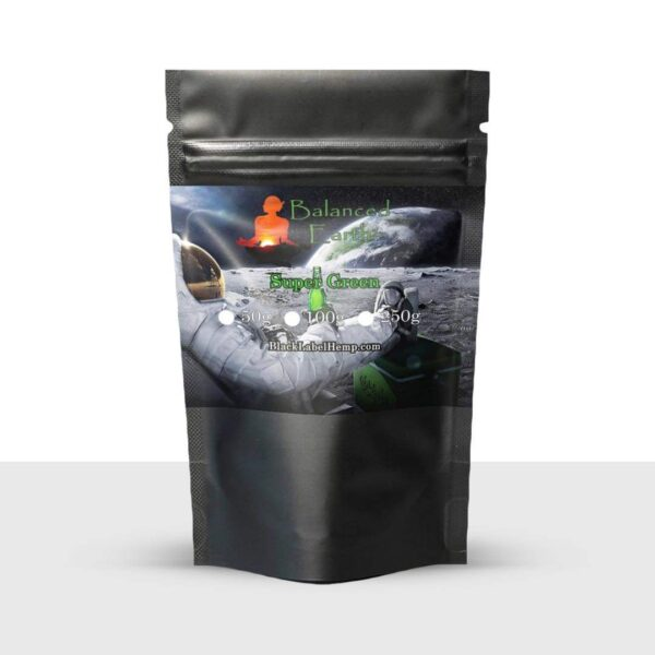 Super Green Kratom Powder
