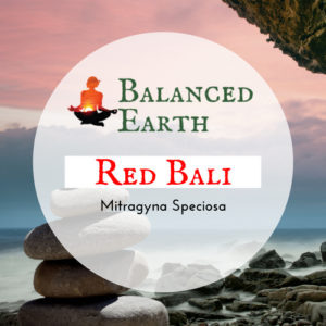 Red Bali