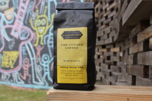 CBD Infused Coffee 500mg