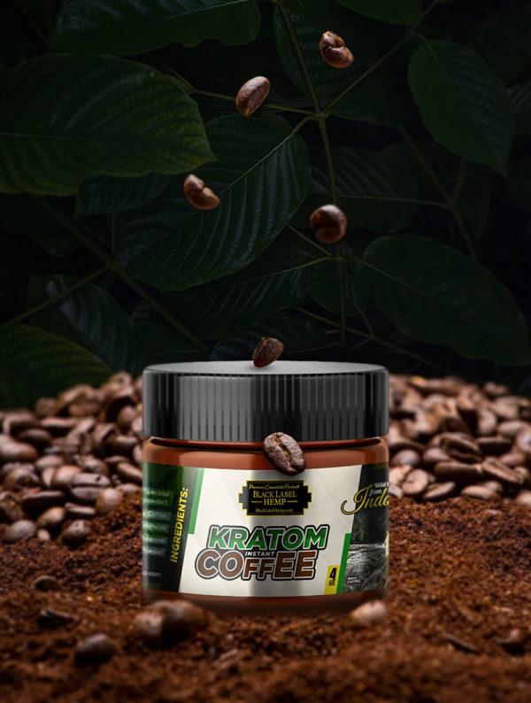 Kratom Coffee