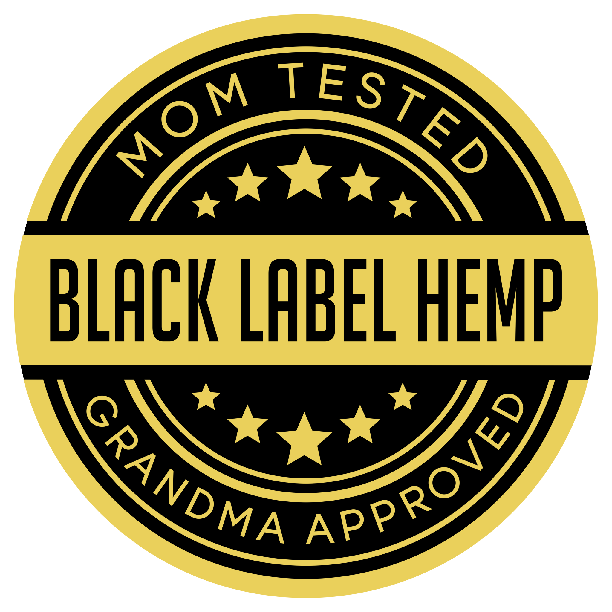 Black Label Hemp