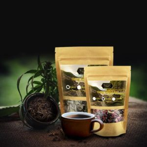 Specialty Coffee And Teas