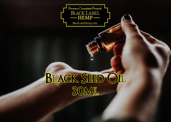 Black Seed Oil | Nigella sativa Oil