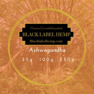 Ashwagandha Powder | Withania somnifera