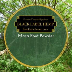 Maca Root 100g | Organic Maca Root Powder