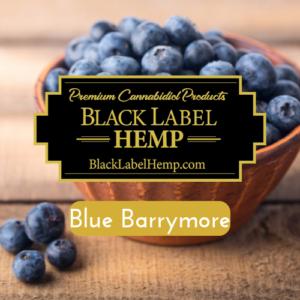 Blue Barrymore CBD Vape Pen