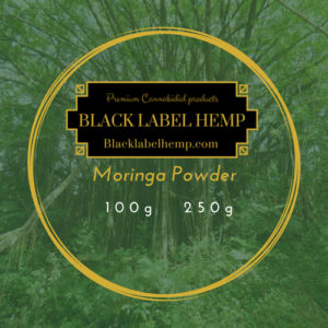 Organic Moringa Powder | Moringa Oleifera Leaves Powder