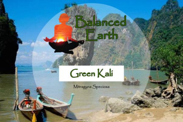 Green Kali - Kratom Powder