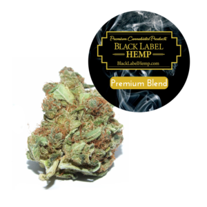 Premium Smoking Blend With CBD 3.5g