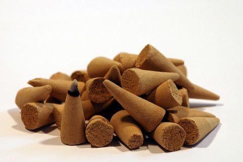 Incense Cones Variety Bundle