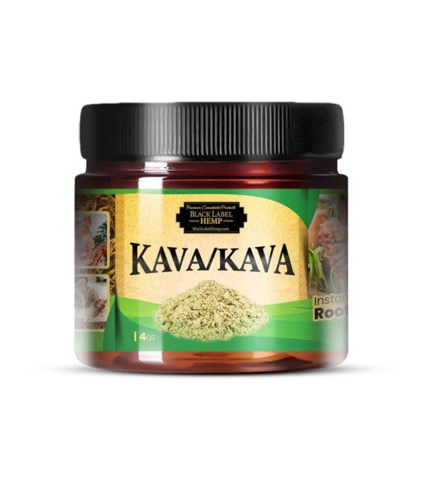 Kava Kava | Kava Root Extract