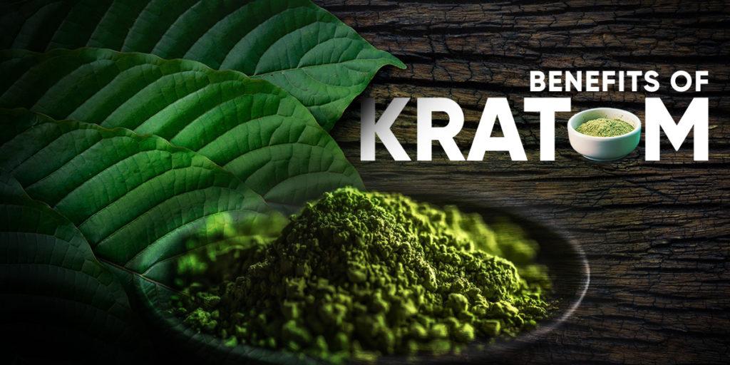 Benifits Of Kratom