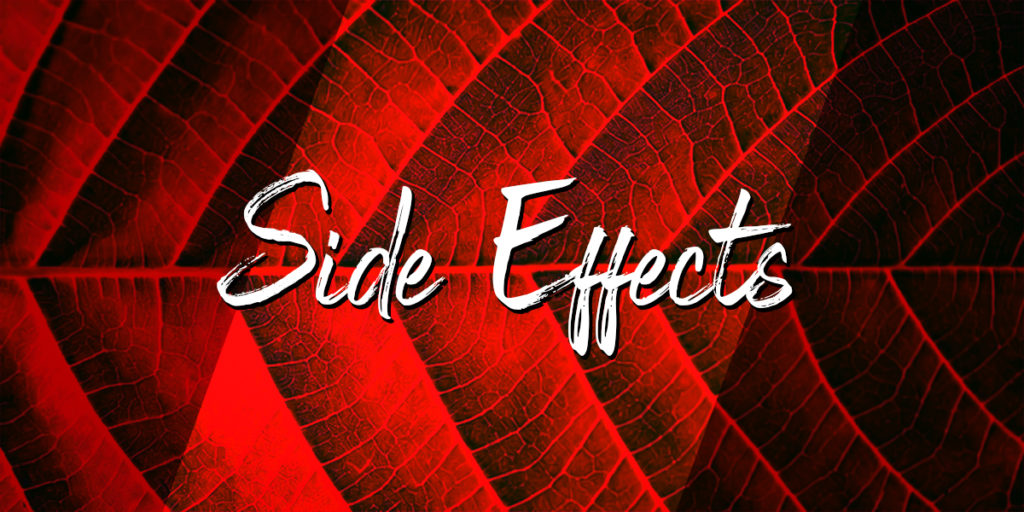 Side Effects Of Maeng Da Kratom