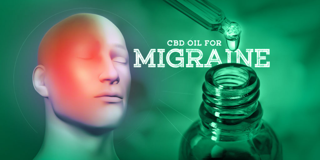 CBD Oil For Migraine