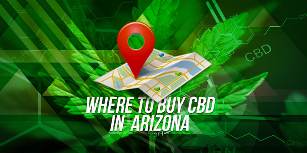 IS CBD OIL LEGAL IN ARIZONA?