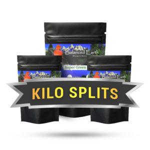 Kilo Splits