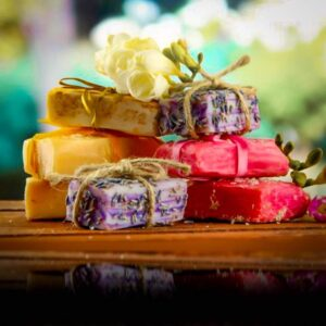 Herbal And Artisan Soaps