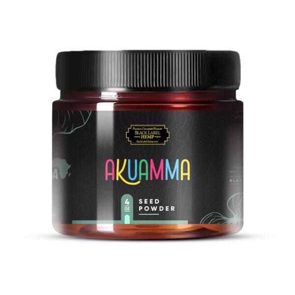 Akuamma Powder | Organic Picralima Nitida 4oz