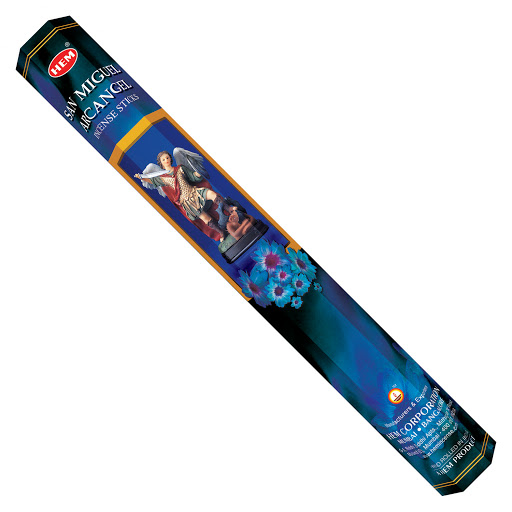 San Miguel Arcangel Incense Sticks