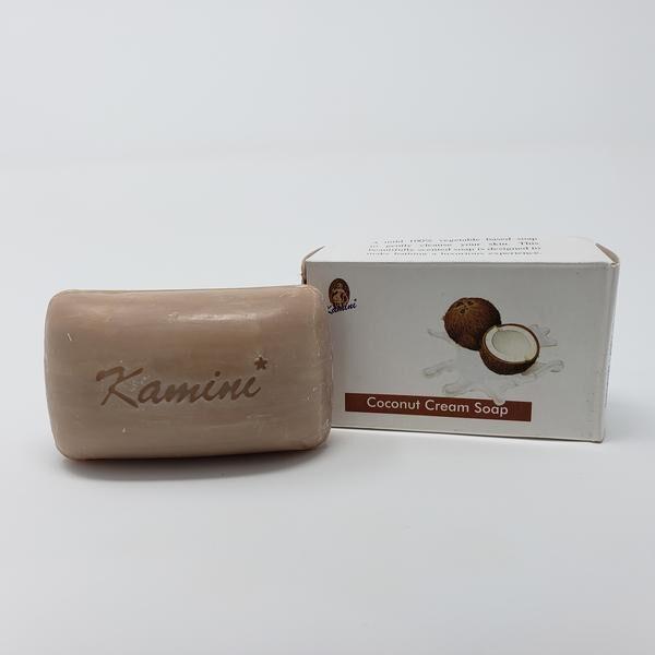 Coconut Cream Body Soap