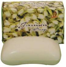 Jasmine Body Soap