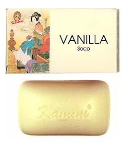 Vanilla Body Soap