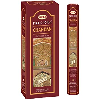 Precious Chandan Incense Sticks