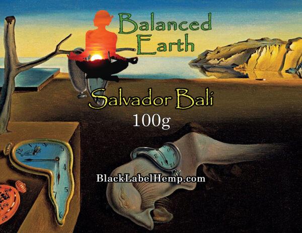 Salvador Bali Kratom Blend - Pain