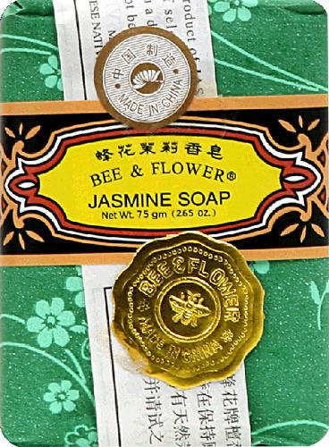 Bee & Flower Soap - Jasmine