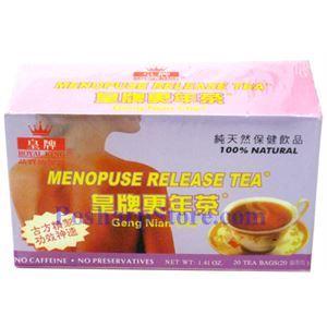 Menopause Release Herbal Tea - Woman's Health